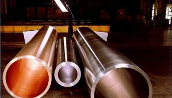 copper-chill-rolls-outer-shell-alongside-steel-and-aluminum-tubes